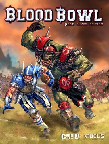 Blood Bowl – Dark Elves Edition [Download]