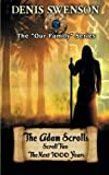 The Adam Scrolls, Denis Swenson, 1494818485