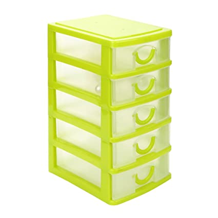 a8991d9f0684 Amazon.com: AmyDong Storage Box Drawer Case, Clearance!Durable ...