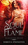Soul of Flame (Imdalind  Series Book 4)
