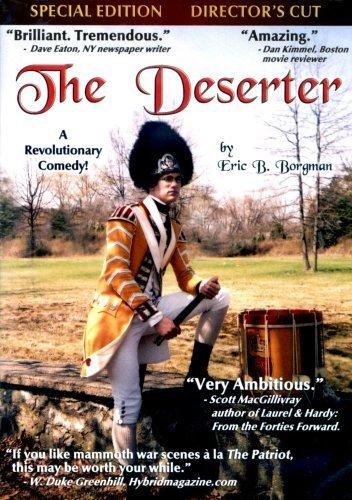The Deserter (2006) by Eric Bruno Borgman (Deserter Dvd)