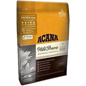 Acana Wild Prairie Dry Dog Food (New Formula) 5 LB