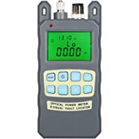 Medidor de potencia de fibra óptica -70 a