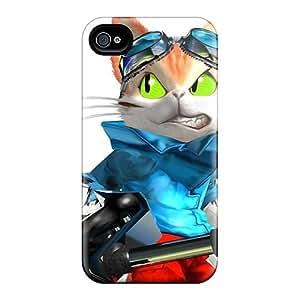 New Design Shatterproof OBA13049INkS Cases For Iphone 6 (blinx)