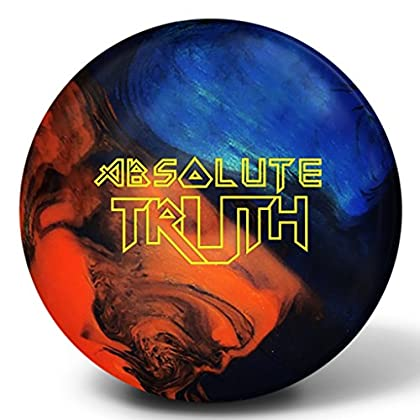 Image of 900 Global Absolute Truth Bowling Ball