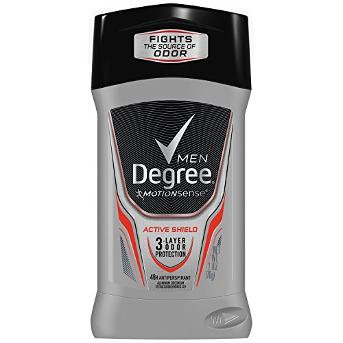 Degree Men MotionSense Antiperspirant Active product image