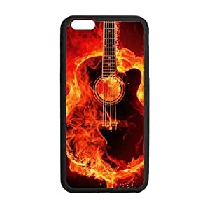 Iphone 5C Case, Hot products,Music series, Iphone 5C case (4.7 inch)Rock n Roll IPhone6 Case Cover Photo Custom Phone Case Cover