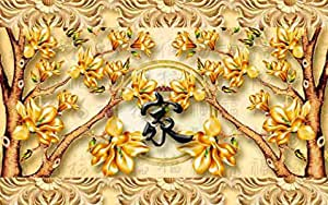 Print.ElMosekar Silk Wallpaper270 centimeters x 300 centimeters , 2725615386827