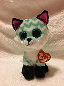 Amazon.com: Piper the Fox Ty Beanie Boos Exclusive 6 ...