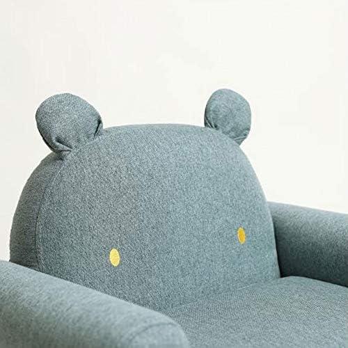 Diaod Enfant Animal modélisation Petit canapé bébé Chaise de Lecture Dessin animé Paresseux canapé Mini-Chaise pour garçons et Filles