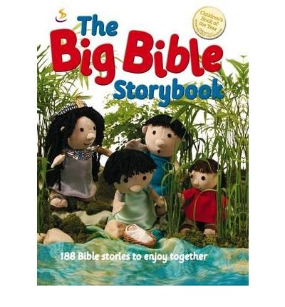 [(The Big Bible Storybook: 188 Bible Stories to Enjoy Together )] [Author: Maggie Barfield] [Feb-2007]