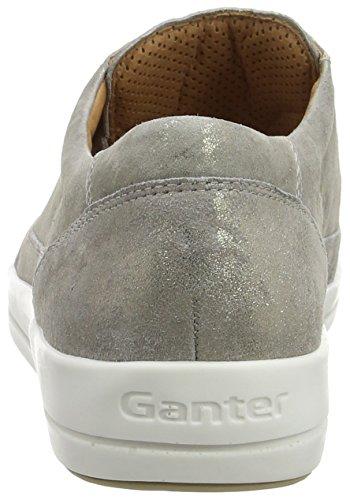 Ganter Giulietta, Ampia G Ladies Derby Beige (fumo 6900)