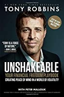 Unshakeable: Your Financial Freedom Playbook (Signed)