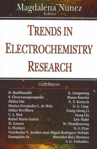 Download Trends in Electrochemistry Research pdf