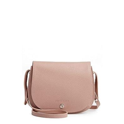 45b9b80c0949 (ロンシャン) LONGCHAMP レディース バッグ ショルダーバッグ Small Le Foulonne Leather Crossbody Bag  [並行