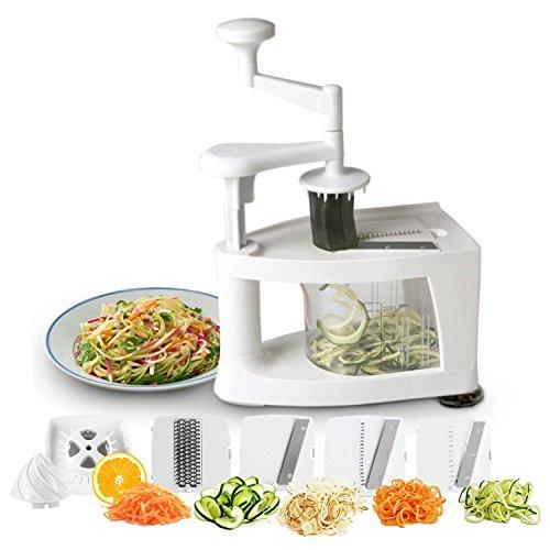 paderno vegetable slicer 4 blade - 5