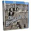 Our Hospitality: ULTIMATE EDITION [Blu-ray]