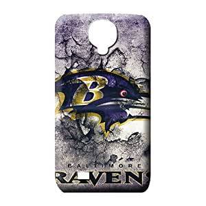 samsung galaxy s4 Proof Snap-on High Grade Cases mobile phone carrying shells baltimore ravens