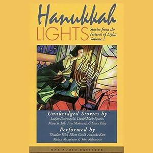 Hannukah Lights Audiobook