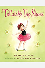 Tallulah's Tap Shoes Hardcover
