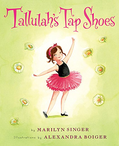 Tallulah's Tap Shoes