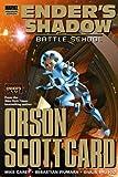Ender's Shadow: Battle School (Ender's Game Gn)