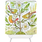 "Deny Designs Cori Dantini Community Tree Shower Curtain, 69"" x 72"""