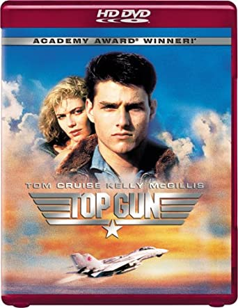 Top Gun [HD DVD] [Import]: Amazon ca: Tom Cruise: DVD