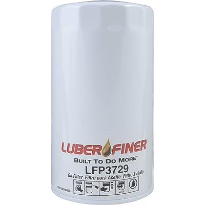 Luber-finer LFP3729 Heavy Duty Oil Filter: Automotive