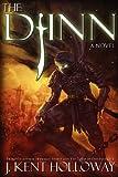 The Djinn, J. Kent Holloway, 0983735069