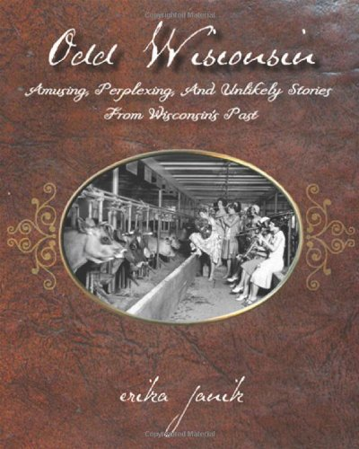 Odd Wisconsin: Amusing, Perplexing, and Unlikely Stories from Wisconsin
