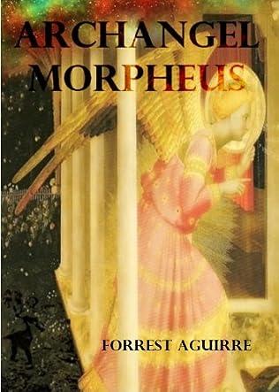 book cover of Archangel Morpheus