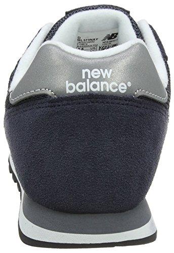 Nay 373 Blu Sneaker New Balance Navy Uomo Ygwqg80z