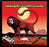 A Time And A Place [4 CD] by Emerson Lake & Palmer (2010-07-20)