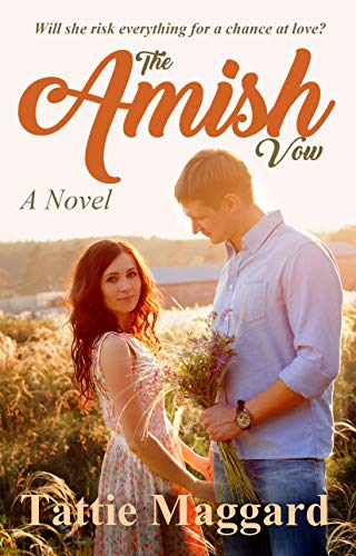 The Amish Vow: An Amish Romance Novel