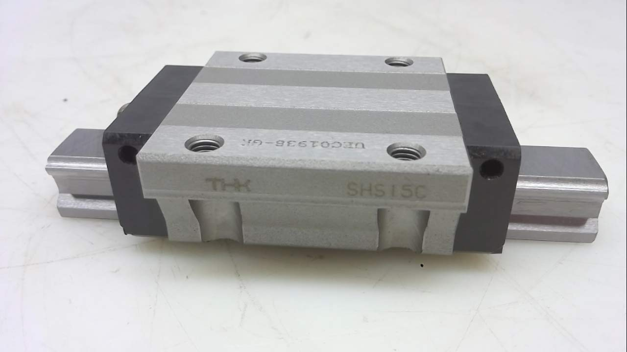 Thk Shs15c1ss+100L 100Mm Rail Shs15c1ss+100L Linear Guide Rail Block and Rail