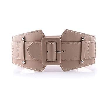 venta al por mayor seleccione para mejor fecha de lanzamiento DENGDAI Cinturones Mujer,Cinturon de Mujer,cinturón de Cuero ...