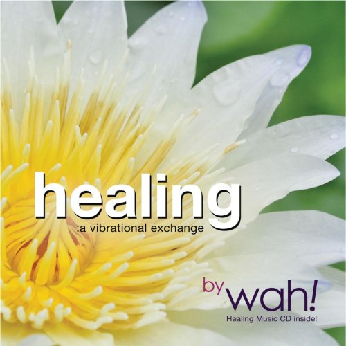 Healing: A Vibrational Exchange