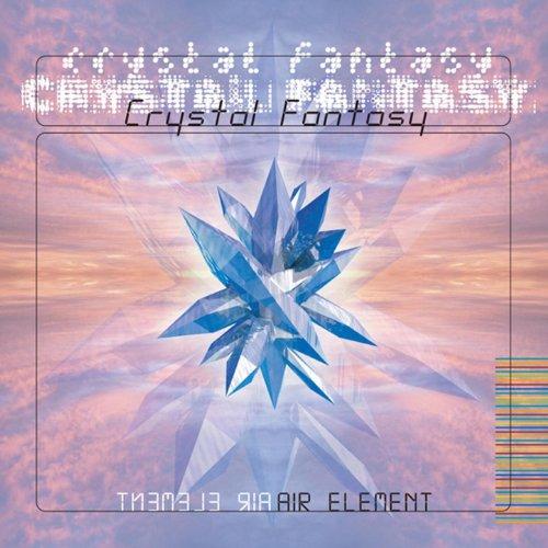 Elements Crystal Five Light - Light Shower