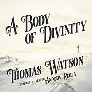 A Body of Divinity Audiobook