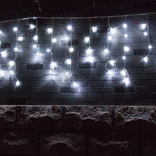 Led Curtain Lights Target in US - 9