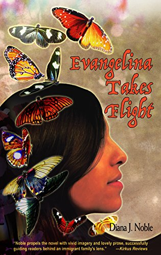 Read Online Evangelina Takes Flight ebook