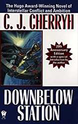 Downbelow Station (Company Wars Book 1)