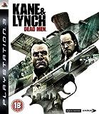 Kane & Lynch: Dead Men (PS3)