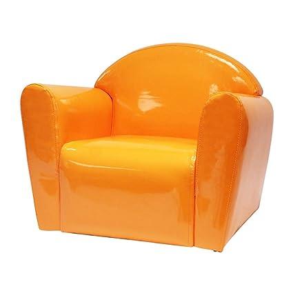 HAKN Sofá de los niños, sofá pequeño Lavable de la ...