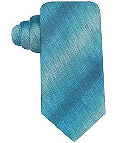 John Ashford Sharkskin Fashion Solid Tie (Sharkskin Tie)