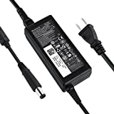 Bestland Compatible With Dell 65W 19.5V 3.34A AC Adapter Battery Power Charger PA-12 Latitude 3340 3440 3450 3540 Laptop Notebook Computer Power Cord Spare Replacement Adapter Plug 7.4mm x 5.0mm