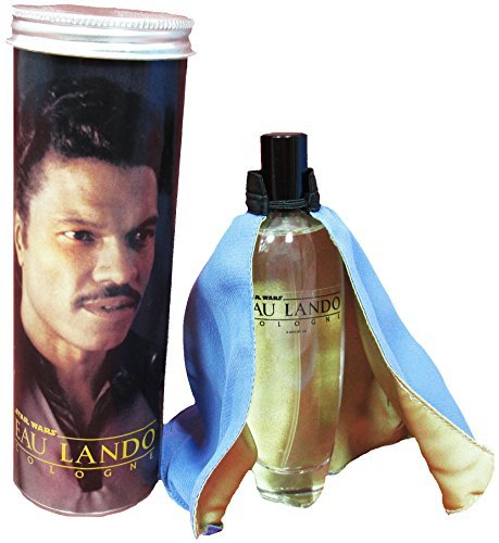 Lando Calrissian Star Wars Cologne Fragrance Star Wars Celebration 5 Convention Exclusive