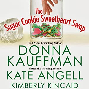 The Sugar Cookie Sweetheart Swap Audiobook