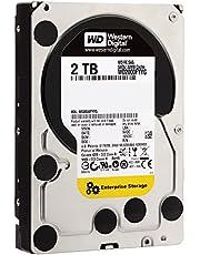 "Western Digital RE SAS 2TB Enterprise Hard Drive 3.5"" 7200 RPM SAS 32MB Cache WD2001FYYG"